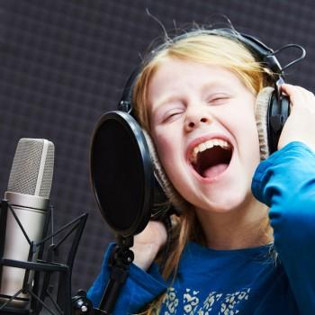 Ecole de musique Chant enfant Amical de musique d'Oberhoffen