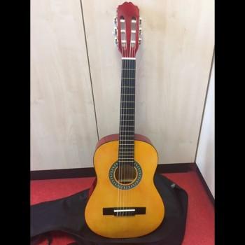 Location guitare AMO