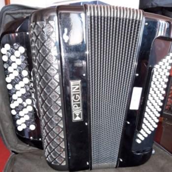 Location accordéon chromatique AMO