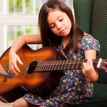 Ecole de musique Instrument