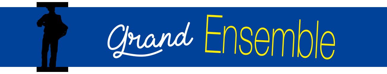 BANDEAU GRAND ENSEMBLE OBERHOFFEN