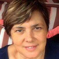 Claudine LUTZ AMO Oberhoffen