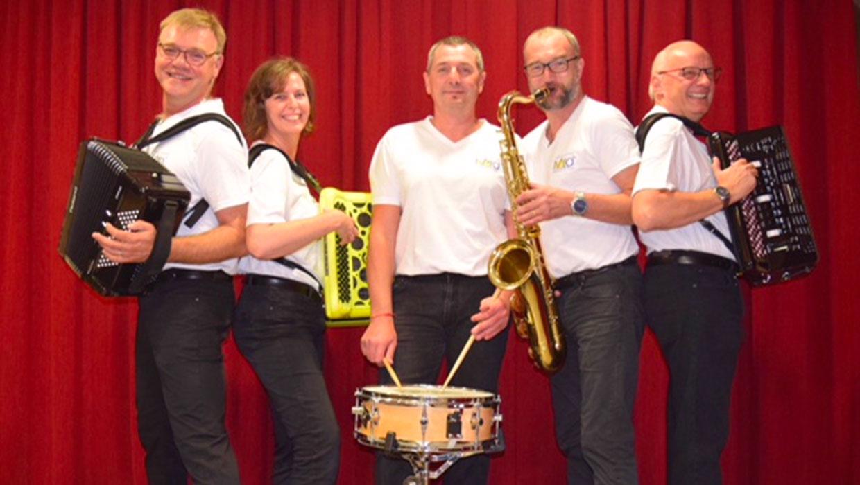 Musik Kumbels Amicale de musique d'Oberhoffen - 2