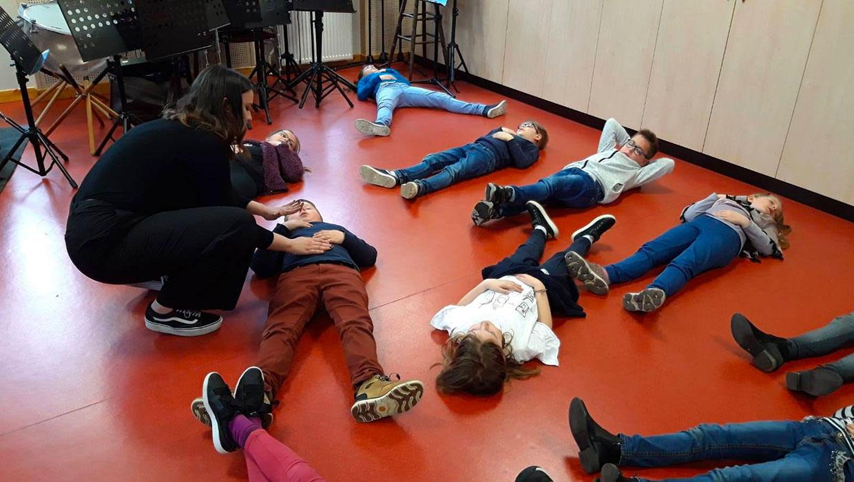 Ecole de musique d'Oberhoffen - AMO 2
