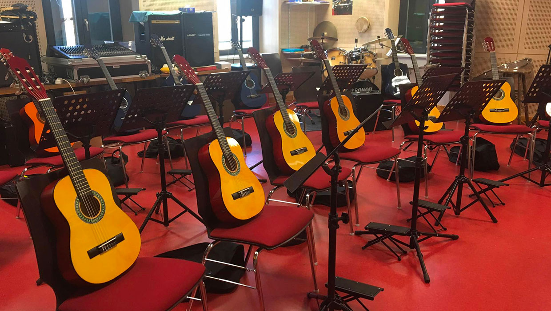 Ecole de musique d'Oberhoffen - AMO 7