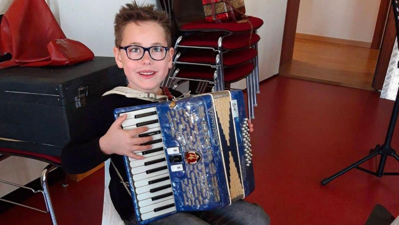 Ecole de musique d'Oberhoffen - AMO 8