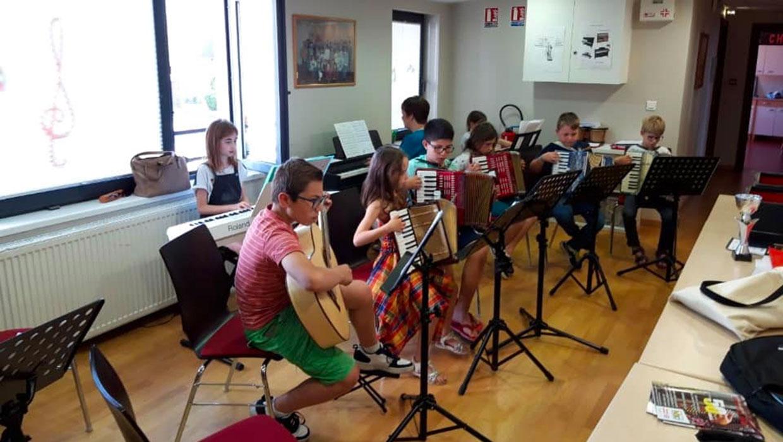 Ecole de musique d'Oberhoffen - AMO 10