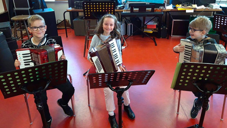 Ecole de musique d'Oberhoffen - AMO 12
