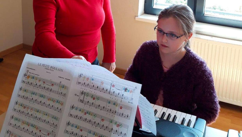 Ecole de musique d'Oberhoffen - AMO 13