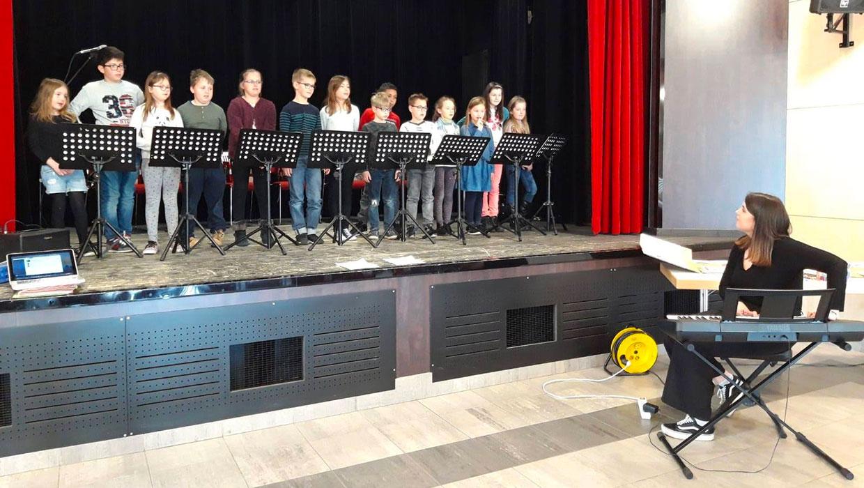 Ecole de musique d'Oberhoffen - AMO 20